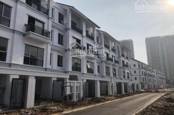 Chính chủ bán liền kề ST5 Gamuda (Dahlia Homes) ĐN, MT 6m, giá 9.25 tỷ, trả chậm. LH 0936332412