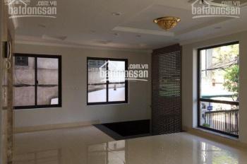 Bán nhà mặt phố Bưởi, Ba Đình 22.5 tỷ, 65m2 x 9T cho thuê, kinh doanh đỉnh, 0962.897.686