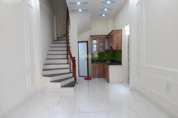 Bán nhà 4 tầng Yên Xá - Văn Quán tiện đường Xa La - Nguyễn Xiển hoàn thiện 2.2 tỷ*33m2, 0945134705