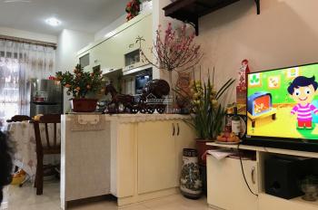 Cho thuê chung cư Meco 102 Trường Chinh, Đống Đa, HN, nhà mới, 90m2, 2PN, NT cơ bản
