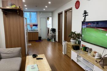 Bán căn hộ chung cư A14 KĐT mới Nam Trung Yên, Cầu Giấy. Căn hộ mới bàn giao, thuộc vị trí đắc địa