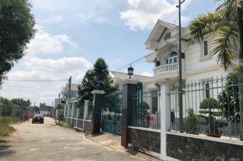 Bán đất 2 mặt tiền đường 1693, Nguyễn Duy Trinh, P. Trường Thạnh, Q9