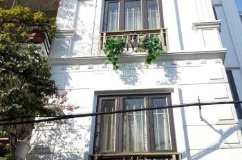 Tuyệt phẩm có 1 0 2 lô góc ô tô vào nhà phố Vạn Phúc Hà Đông 50m2 x 5 tầng giá chỉ 5,5tỷ 0986136686