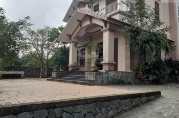 Cần bán nhà, biệt thự tại Lâm Sơn, Hòa Bình, LH: 0988919882