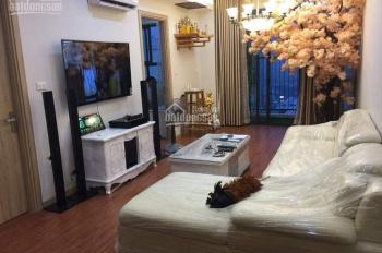 Cho thuê căn hộ HD Mon City DT 67m2, 2 phòng ngủ, nội thất cao cấp, giá 12tr/th. Nhận nhà ngay