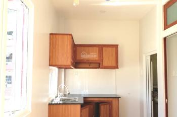 Cho thuê căn hộ mini, 2 phòng ngủ, Vũ Tùng, Bình Thạnh giáp quận 1