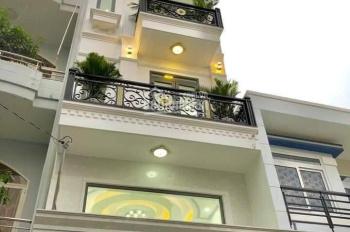 Bán nhà hẻm 8m đường Hương Lộ 2, phường Bình Trị Đông A, Quận Bình Tân