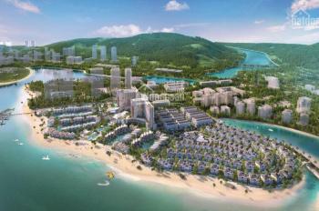 Cắt lỗ 2 tỷ suất ngoại giao biệt thự Grand Bay Hạ Long