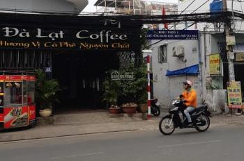 Bán nhà MT đường Trương Phước Phan, P. Bình Trị Đông, Quận Bình Tân