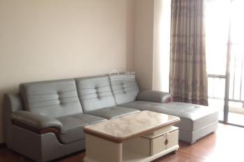 Chính chủ bán căn hộ chung cư CT3 C'land 81 Lê Đức Thọ DT 128m2, 3PN, 2VS, full NT, Giá 2,8 tỷ,SĐCC