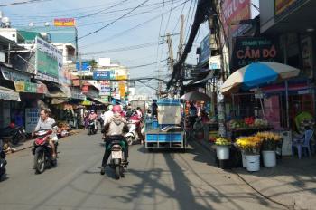 Bán nhà MTKD đường Phan Anh, P. Hiệp Tân, Quận Tân Phú
