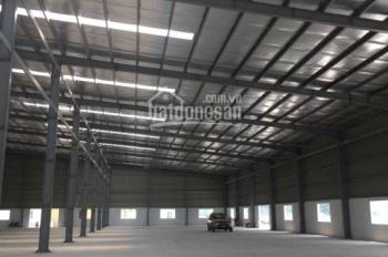 Cho thuê nhà xưởng các KCN tại tỉnh Bắc Ninh và Bắc Giang Từ 1000m2 - 20.000m2 đủ tiêu chí lựa chọn
