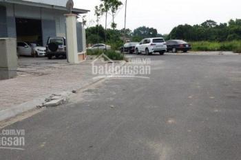 Chính chủ cần tiền trước tết bán ngay mảnh đất góc đẹp tại Thượng Thanh, Long Biên!