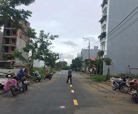 Bán cặp đất đường Khuê Mỹ Đông 7 khu nhà máy cao su Đà Nẵng. Vị trí B2.9, dv biển rất phát triển