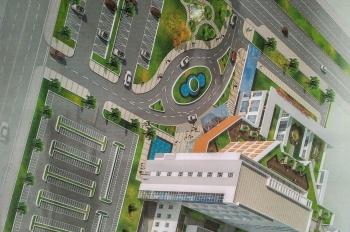 Bán nền đường D5 đối diện cổng bệnh viện Nam Cần Thơ sinh lời cao, giá đầu tư
