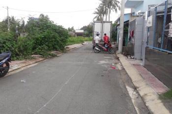 Bán lô đất Kênh Ba Bò, đường Ngô Chí Quốc, 2,350 tỷ bớt lộc