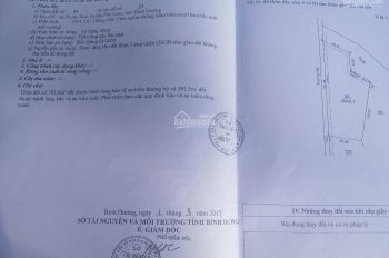 Bán 9043m2 đất Phước Hòa có 162m mặt tiền đường 6m... Gần KCN Tân Bình