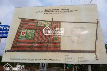 CC cần bán nhà cấp 4 mặt Vạn Xuân, khu TĐC thung lũng Đại Dương, Phan Thiết. 7,5 x 20m, 2,5 tỷ