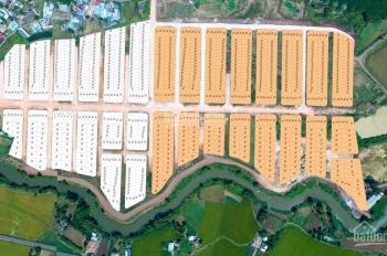 Thanh toán trước 200 triệu nhận nền ngay tại Hồ Tràm - liền kề sân bay Lộc An - sông Ray 0909876679