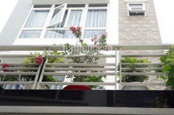 Cho thuê nhà hẻm xe hơi 7B/18 Nguyễn Thị Minh Khai, Quận 1
