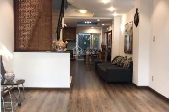 Chính chủ cần bán gấp nhà khu đường số Tân Quy Đông. DT 4*18m trệt 2 lầu ST, thiết kế 4PN, 4VS