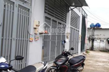 Bán nhà sổ hồng, GPXD, đường Võ Văn Vân, Bình Chánh, 980 triệu