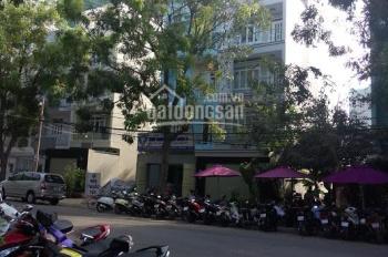 Cho thuê nhà 4 tầng 5x18m 5PN 6WC, đường 24m khu phức hợp La Casa