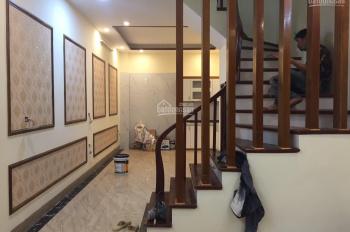 Cần bán nhà ngõ 12 Lương Khánh Thiện, Hoàng Mai, 52.3m2x4T mới, cực vuông vắn, nhà như ảnh. 3.29 tỷ