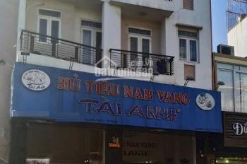 Nhà mặt tiền gía rẻ diện tích rộng cho thuê gấp đường Tân Hương, quận Tân Phú