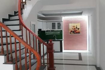 Nhà đẹp giá rẻ Đại Mỗ, Nam Từ Liêm 37m2 x 4 tầng, giá chỉ 2,55 tỷ. LH 0986136686