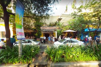 Cho thuê MB tòa nhà MT Pasteur, P. Bến Nghé, Quận 1, DTSD 250m2, giá thuê: 120 triệu/tháng
