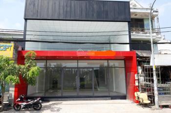 Mặt bằng cực đẹp MT Tân Sơn, Tân Bình. DT: 10x23m - 1 Lầu (Giá 70tr TL)