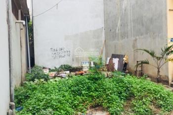 Gđ bán đất Ngõ Ngang, La Khê, Hà Đông, ô tô vào trong nhà, KĐT DT 38m2, MT 6m giá 2,2tỷ. 0943397664