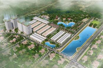 Mở bán khu đô thị Việt Yên Lakeside