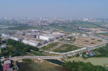 Bán căn liền kề, shophouse Him Lam Green Park Bắc Ninh chỉ từ 700 triệu - Tặng Merc C200 1,5 tỷ