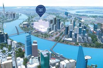 Metropole bán nhanh căn hộ 2PN view sông Sài Gòn thoáng mát, LH: 0909916852