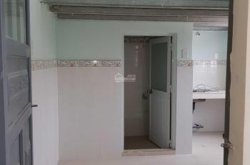 Phòng mới cho thuê ngay cầu Giao Khẩu, Hà Huy Giáp Quận 12