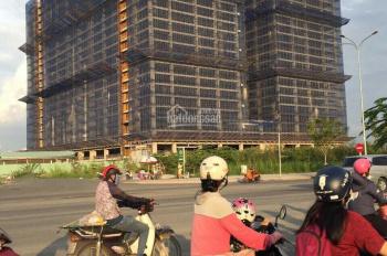 Shophouse 2 tầng, mặt tiền Nguyễn Lương Bằng Quận 7, trả góp 18 tháng, 2020 bàn giao. LH 0938946800