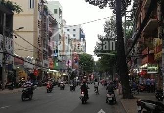 Bán nhà mặt tiền đường Nguyễn Hữu Cầu Quận 1