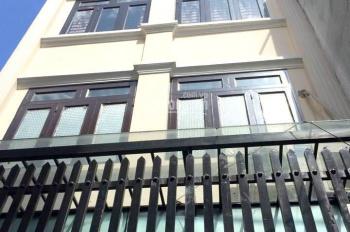 Nhà cho thuê ngay mặt tiền đường Huỳnh Văn Bánh, p2, Phú Nhuận, DT: 6.5x23m, giá: 110tr/th