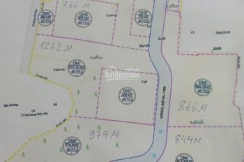 Bán đất xây khách sạn trung tâm Sapa LH 0974533009