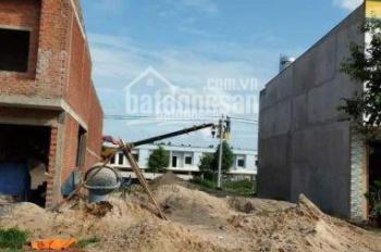 Bán lô đất mặt tiền Trần Văn Giàu, Bình Chánh, rộng 145m2 bán giá 10tr/m2, sổ riêng