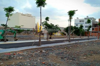 Đặt cọc công chứng ngay khi mua lô đất ngay đường Nguyễn Văn Yến, Tân Phú