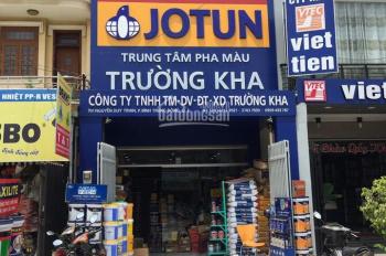 Cho thuê nhà mặt phố Nguyễn Khuyến 65m2, 3 tầng, mặt tiền 4,5m. Giá: 28tr/tháng, LH: 0974433383