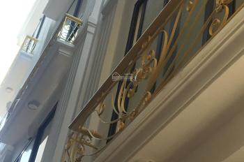 Chính chủ bán nhà 3 tầng + 1 tum, 33m2, Lê Trọng Tấn, La Khê, Hà Đông, giá 1.94 tỷ, sổ đỏ