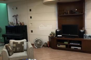 Cho thuê căn hộ số 2 Hoàng Cầu, 80m2, 2PN, đầy đủ đồ, giá 10tr/th Lh: 0988138345