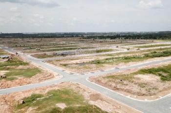 Bán đất nền Biên Hòa New City vị trí đẹp cạnh đường 24m, giá HD 1060 tỷ chênh 250tr LH 0905705853