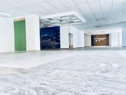 Cực hiếm: Sàn văn phòng 540m2 trống suốt view Q. 1 (hoặc chia nhỏ 170-300m2), MT Vân Đồn, 279ng/m2