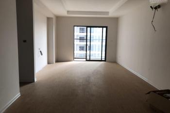 CC chuyển công tác bán cắt lỗ căn hộ 3PN, 117m2 thiết kế đẹp GoldSilk Complex, 0328942278