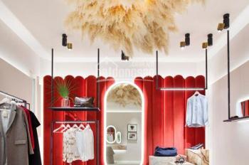 Nhà mặt phố hot thời trang Núi Trúc - Siêu rẻ 14 triệu/tháng không tăng giá - 33m2, mặt tiền 5m